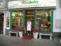 weichardt-zehlendorf