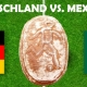 Die WM hat begonnen!